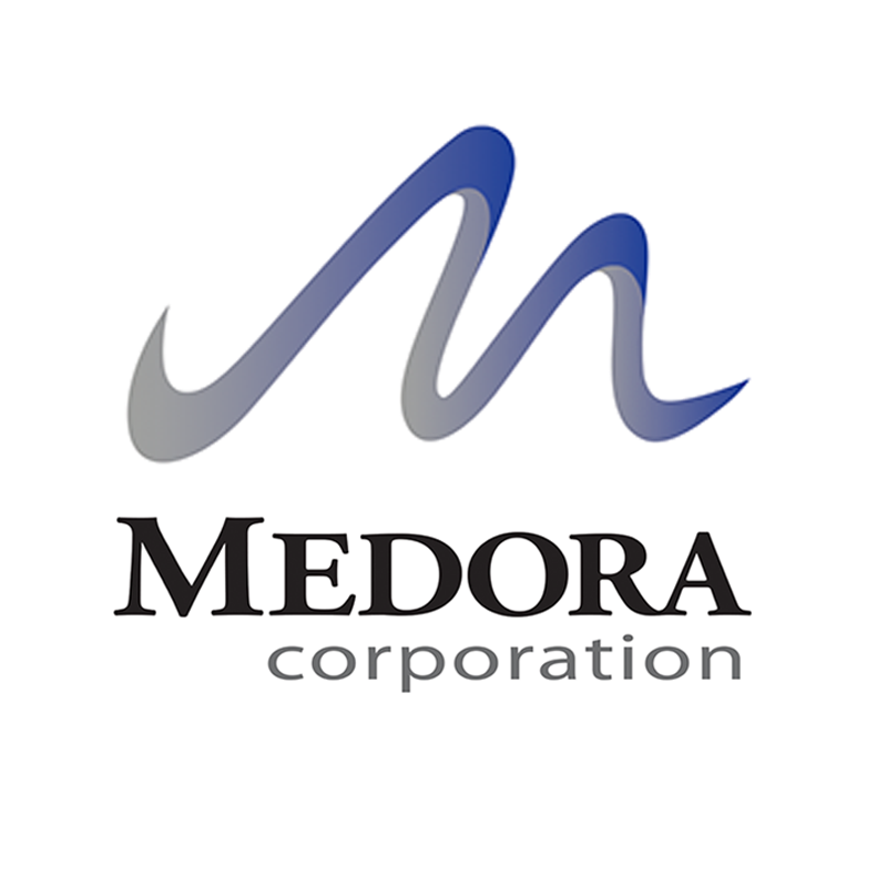 image showing Medora Corporation logo