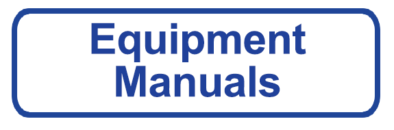 button to access Medora Corporation's equipment manual library