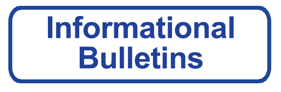 button to access Medora Corporation's informational bulletin library