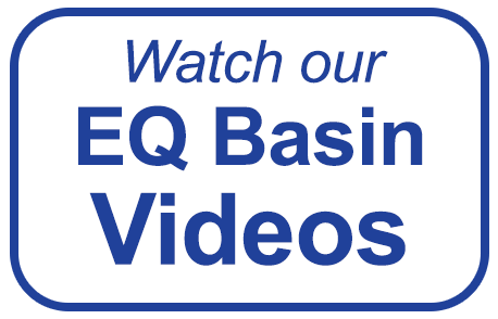 button to view equalization basin videos