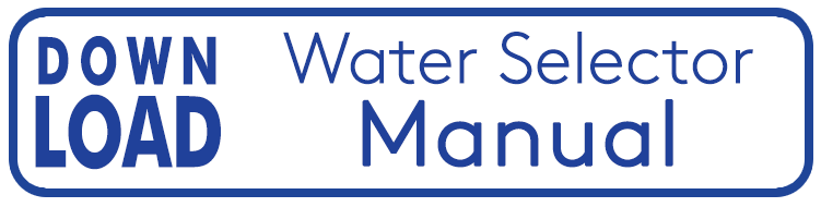 button image linking to the owners manual for the Water Selector Reservoir Withdrawal Managment system