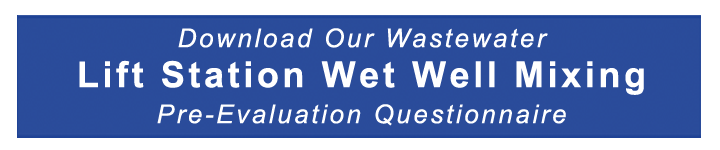 download button for solarbee gridbee pre-evaluation questionnaire- lift station wet well mixing
