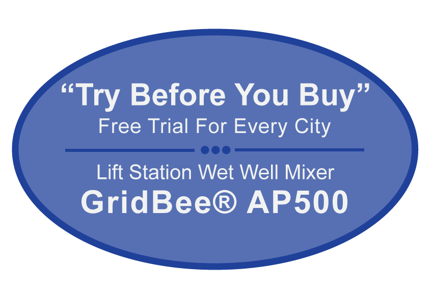Check out more information on our GridBee® AP500 page!