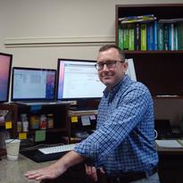 Picture of  Darren Tessier