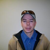 Picture of Dereck Short